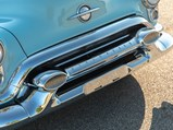 1953 Oldsmobile Ninety-Eight Holiday Hardtop Coupe  - $Photo: Teddy Pieper - @vconceptsllc