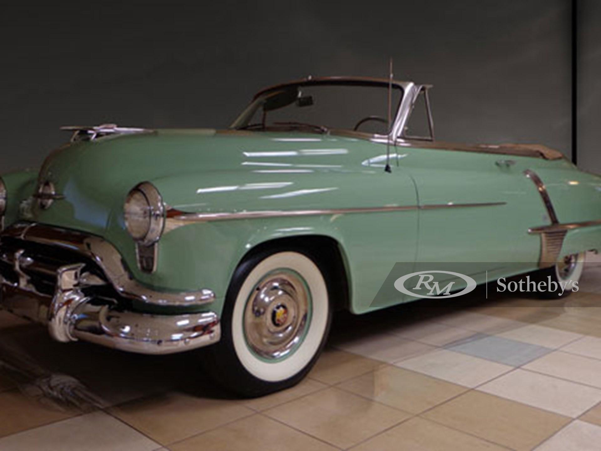 1952 Oldsmobile Super 88
