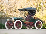 1908 Baker Model M Roadster  - $