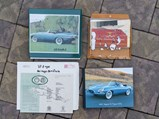 1967 Jaguar E-Type Series 1 4.2-Litre Roadster  - $
