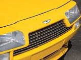1989 Aston Martin V8 Vantage Volante Zagato - $