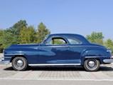 1947 Chrysler Windsor Club Coupé  - $