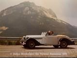 1935 Delahaye 135W Cabriolet Project  - $