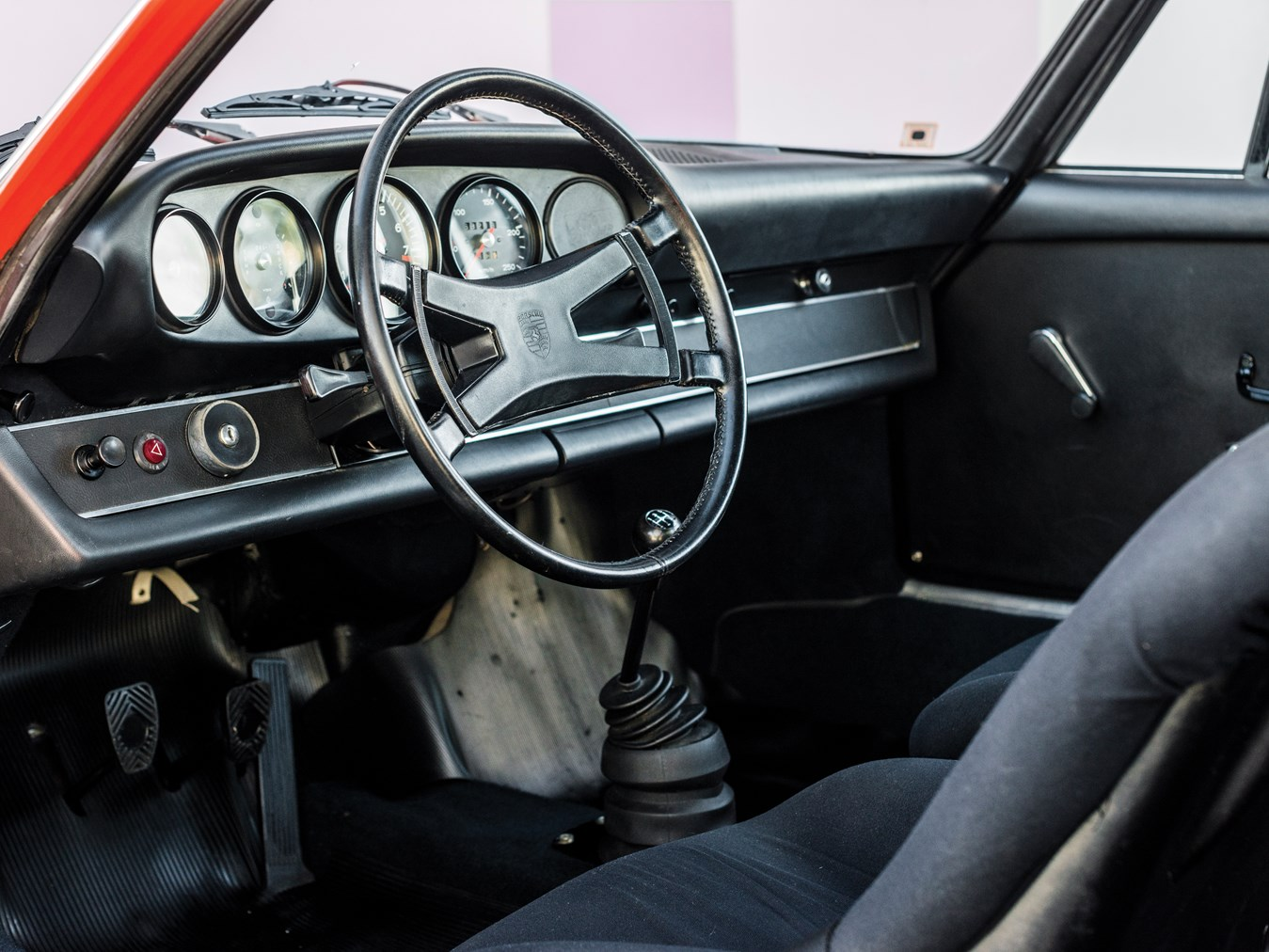 1973 Porsche 911 Carrera RS 2.7 Lightweight
