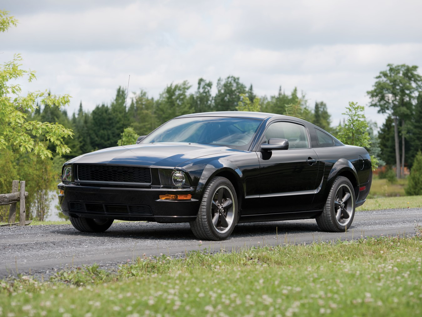 rm sotheby 39 s 2008 ford mustang bullitt auburn fall 2014. Black Bedroom Furniture Sets. Home Design Ideas