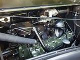 1939 Packard Twelve Seven-Passenger Touring Sedan  - $