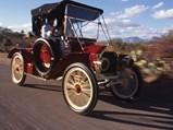 1909 Staver Model ER Roadster  - $