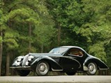 1938 Talbot-Lago T150-C Lago Speciale Teardrop Coupe by Figoni et Falaschi - $