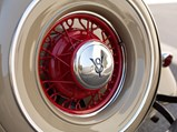1934 Ford DeLuxe Roadster  - $
