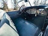 1934 Packard Twelve Individual Custom Sport Phaeton in the style of LeBaron - $