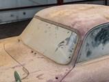 1953 Porsche 356 Coupe by Reutter - $