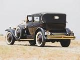 1931 Rolls-Royce Phantom I Marlborough Town Car Landaulet by Brewster - $