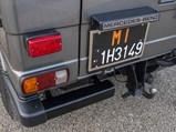 1988 Mercedes-Benz 200 GE Cabriolet  - $