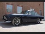 1965 Aston Martin DB5  - $