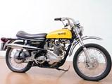 1971 Norton 750 Commando  - $