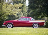 1958 Packard Hawk  - $