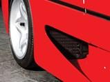 1996 Ferrari F50  - $