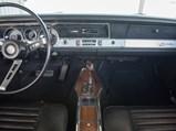1969 Plymouth Barracuda Custom  - $