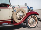 1928 Dodge Brothers Victory Six Sport Roadster  - $