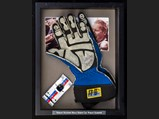 Hurley Haywood Race Worn and Signed Gloves - $