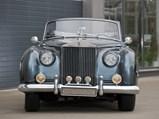 1961 Rolls-Royce Silver Cloud II Drophead Coupé by Mulliner Park Ward - $