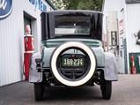1922 Cadillac Type 61 Four-Passenger Victoria  - $