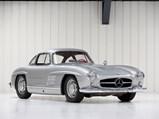 1954 Mercedes-Benz 300 SL Gullwing  - $