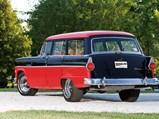 1955 Ford Country Sedan Six-Passenger Station Wagon  - $