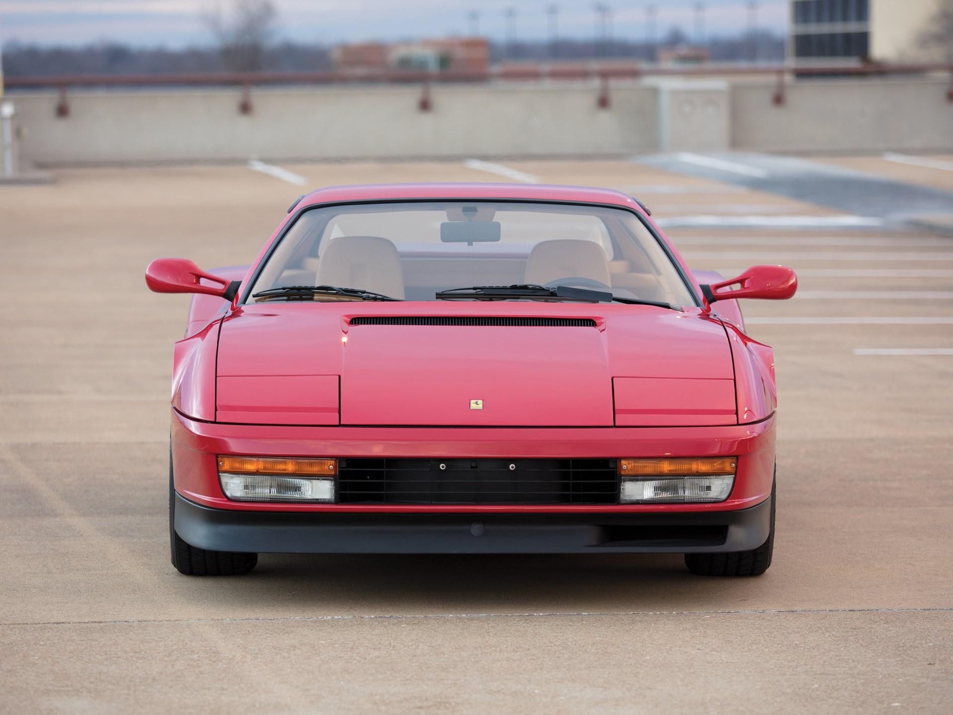 1988½ Ferrari Testarossa