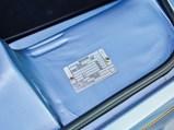 1986 Bertone X1/9  - $