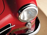 1955 Mercedes-Benz 300SL Coupe  - $