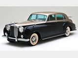 1961 Rolls-Royce Silver Cloud II Saloon by James Young - $