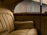 1952 Bentley Mark VI Saloon Coupé by James Young - $