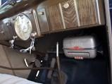 1936 Plymouth Deluxe Four-Door Touring Sedan  - $