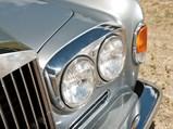 1971 Rolls-Royce Silver Shadow Sedan  - $