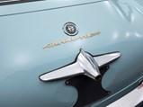 1957 Alfa Romeo Giulietta Sprint Veloce Alleggerita by Bertone - $
