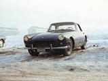 1960 Ferrari 250 GT Coupé by Pinin Farina - $Chassis number 1831 as seen in Germany in the ownership of Lee Chambers.