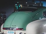 1950 Nash Ambassador Super Four-Door Sedan  - $