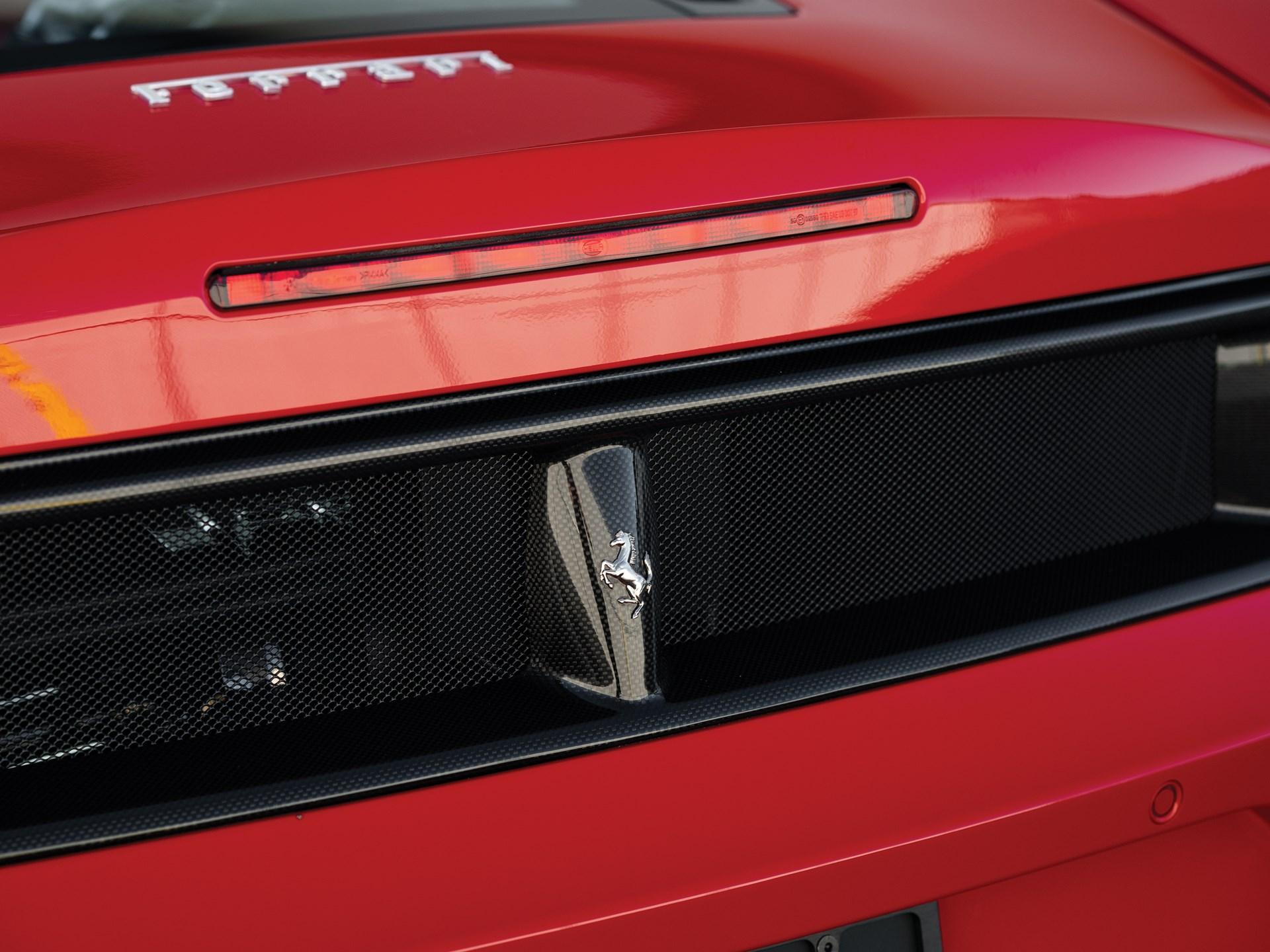 RM Sotheby's - 2007 Ferrari F430 Spider | Monterey 2019
