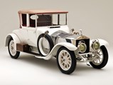1911 Rolls-Royce 40/50 HP Silver Ghost Drophead Coupe by Barker - $