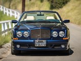 1999 Bentley Continental SC  - $