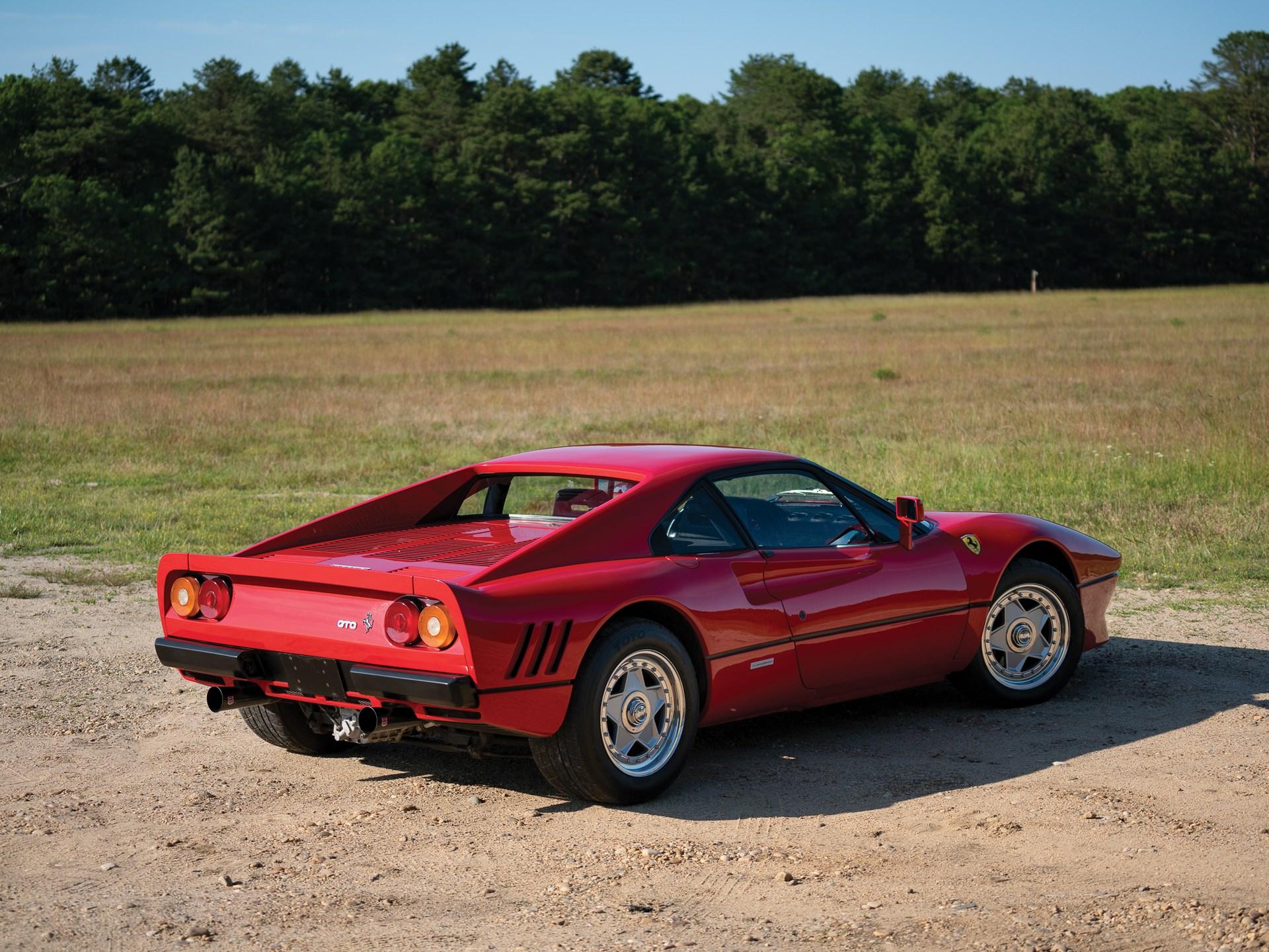 RM Sotheby's - 1985 Ferrari 288 GTO
