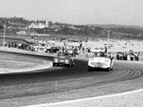 1955 WD Denzel 1300  - $The Denzel as seen at the Vila do Conde Circuit in 1960.