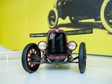 1921 Alfa Romeo G1  - $The G1 on display at Museo Enzo Ferrari in Modena.