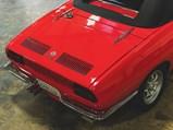 1966 Fiat Abarth 850 Spider by Bertone - $