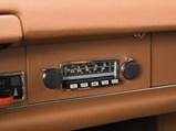 1972 Porsche 916  - $