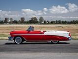 1956 Chevrolet Bel Air Convertible  - $