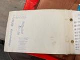 Ferrari Dino 246 GT Owner's Manuals, Folio, and Key Fob - $