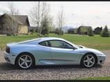 2001 Ferrari 360 Modena F1  - $