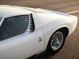 1971 Lamborghini Miura P400 S by Bertone - $